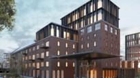 Na zeven jaar leegstand: Inofer-site herrijst als autoluwe omgeving met kantoren, woningen en horeca