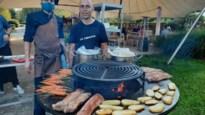 Pop-uprestaurant Al Sabroso opent de deuren in Kamp C in Westerlo