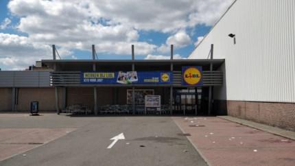 Zeldzaam incident in Lidl Antwerpen-Noord: vrouw gaat helemaal door het lint  na opmerking over mondmasker