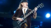 """AC/DC speelt in 2015 op Graspop: """"Op het podium werd de tengere Angus Young plots een soort keizer die indruk maakte"""""""