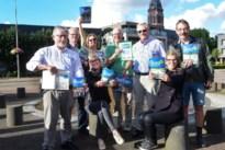 Maandblad 'De Nieuwe Spetser' stopt na 45 jaar en bijna 500 nummers