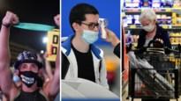 Van extra reisbeperkingen tot mondmaskers vanaf 6 jaar: deze maatregelen nemen landen om corona-opflakkeringen in te dijken