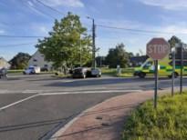 Bestuurder onder invloed veroorzaakt ongeval: vader en kind preventief naar ziekenhuis