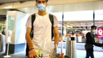 Antwerps vierde aanwinst eindelijk gearriveerd: doelman Beiranvand landt in Zaventem