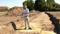 """Kalmthout pakt probleem wateroverlast structureel aan: """"Oude atletiekpiste aan station wordt waterbufferbekken"""""""