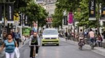 Dealer gooit zak met drugs weg tijdens vlucht van politie