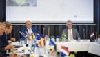 Grens blijft open als coronavirus opflakkert, beslissen België en Nederland op topoverleg in Baarle