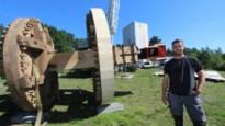 Heropbouw Keeses molen: het einde is in zicht
