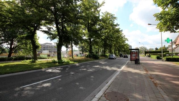 Nieuwe veilige oversteek op Prins Boudewijnlaan in Edegem: onvoldoende volgens oppositie