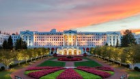 'The Greenbrier Resort': de Amerikaanse luxebubbel van Kim Clijsters en co