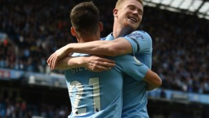 Man City in Europa: slecht nieuws voor voetbal, goed voor De Bruyne