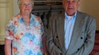 Petrus en Lydia zijn al 60 jaar man en vrouw