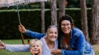 Team Moeke fietst naar Nieuwpoort voor Kom op tegen Kanker en ter ere van moeke Myriam