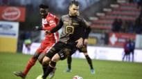 Klacht KV Mechelen vertraagt overname Moeskroen