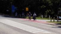 Kruispunt aan Moereind wordt veiliger: AWV legt oversteken voor fietser en voetgangers aan