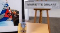 Verzetsheldin Mariette Druart overleefde concentratiekamp en krijgt eigen straat in Regattawijk