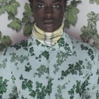 Zwarte modellen eindelijk eens in de meerderheid bij Dior