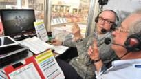 """José De Cauwer en Michel Wuyts geven commentaar bij Tour vanuit Brussel: """"Dat tikkeltje extra dreigt verloren te gaan"""""""
