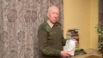 Bejaarde Hitlerfanaat Georges (76) veroordeeld tot jaar cel omdat hij huis versierde met nazisymbolen