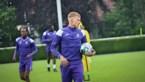 """Onze quiz krijgt Dario Van den Buijs (Beerschot) niet zenuwachtig: """"Dol op spelerspaspoortjes"""""""