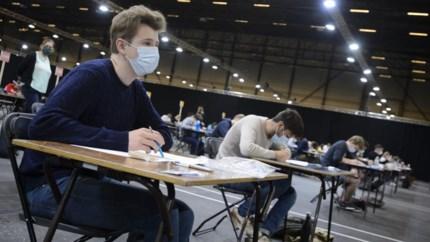 Coronacrisis heeft geen negatieve impact op slaagcijfers in Antwerpse hogescholen