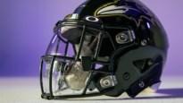 Ook dit nog: American footballers krijgen helm met ingebouwd mondmasker in strijd tegen corona