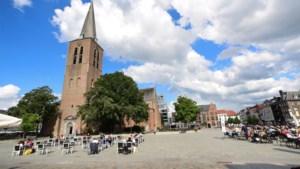 Plein Publiek: Allerlaatste terechtstelling met guillotine in 1857 voltrokken op Grote Markt in Turnhout