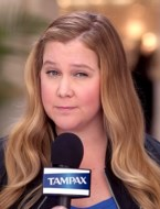 Amy Schumer ontkracht hardnekkige mythes over tampons
