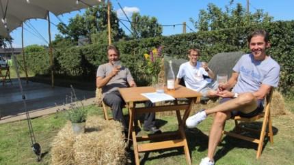Van schaapjes knuffelen tot gastronomisch eten: zomerbar in De Schaapskooi