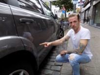 Illegale twintiger beschadigt 39 auto's: spoor van vernieling door Merodelei