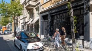 Grandeur Antwerpse Schuttershofstraat nu echt voorbij? Corona zorgt voor nog meer lege panden in chicste winkelstraat