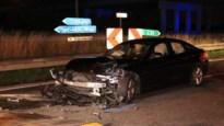 Amper week na dodelijk ongeval: twee gewonden na botsing op parallelweg E34