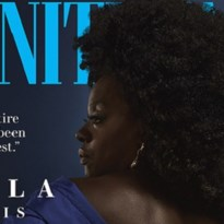 Voor het eerst is cover van Vanity Fair genomen door zwarte fotograaf