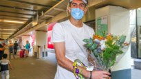 Negatieve coronatest voor nieuwe Antwerp-doelman Beiranvand