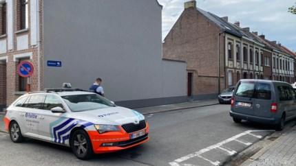 Woning in Mechelen-Zuid vier keer beschoten
