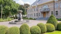 Nederlandse top-dj Afrojack koopt De Markgraaf in Kalmthout, de duurste villa van ons land