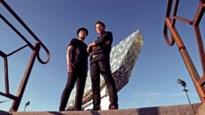 D'Angello & Francis brengt live dj-set vanop Antwerpse Havenhuis