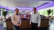 """Restaurant Shangri-La opent in schaduw Agfa-Gevaert: """"Verse wereldkeuken met Tibetaanse specialiteiten"""""""