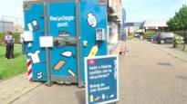 Antwerpen pakt opnieuw uit met minirecyclageparken