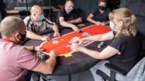 Met halve pokerfaces rond de tafel: grootste pokerclub van Vlaanderen opent opnieuw de deuren