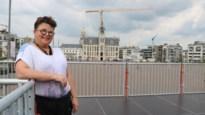 'Skybar' in Sint-Niklaas: grootste markt heeft nu ook grootste terrastoren van Michel Van den Brande