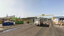 59-jarige dokwerker overlijdt na aanrijding door rolbrugkraan in Antwerpse haven