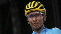 Nairo Quintana herstart seizoen begin augustus in Mont Ventoux Dénivelé Challenge