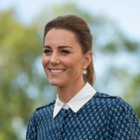 Kate Middleton kiest voor jurk met stippen. Zo draag je de trend zelf