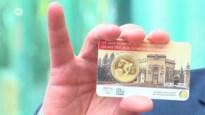 Uniek muntstuk naar aanleiding van 100ste verjaardag Antwerpse Olympische Spelen