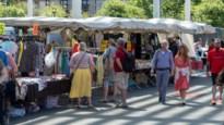 Vanaf zaterdag mondmasker verplicht op Antwerpse weekendmarkten