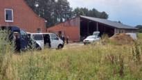 """Drugslabo en duizenden afgewerkte xtc-pillen in boerderij: """"Huurder zei dat hij honden fokte"""""""