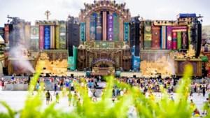 Decorbouwer Tomorrowland legt de boeken neer