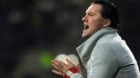 Stijn Vreven is nieuwe coach van Slovaakse Trencin
