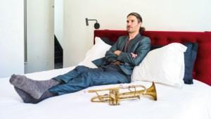 """Trompettist Sam Vloemans: """"Alsof we na vier jaar keihard trainen niet naar de Spelen mogen"""""""